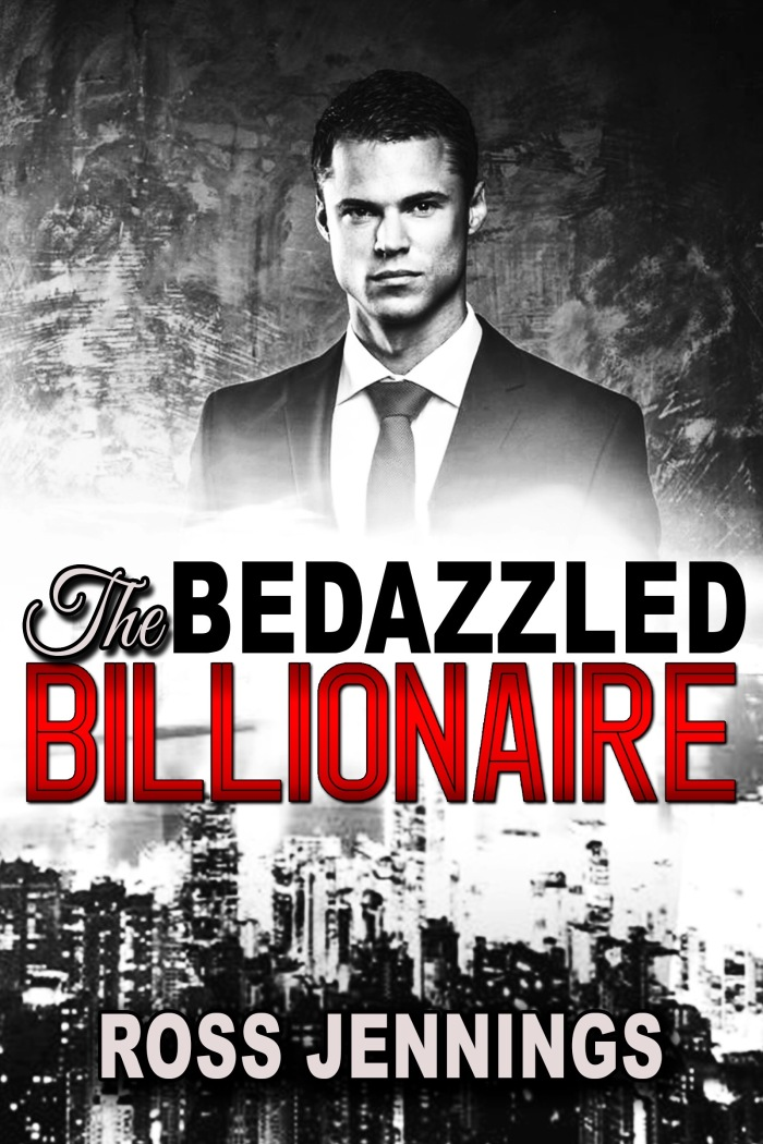 THE BEDAZZLED BILLIONAIRE is Free between October 29 and November 2